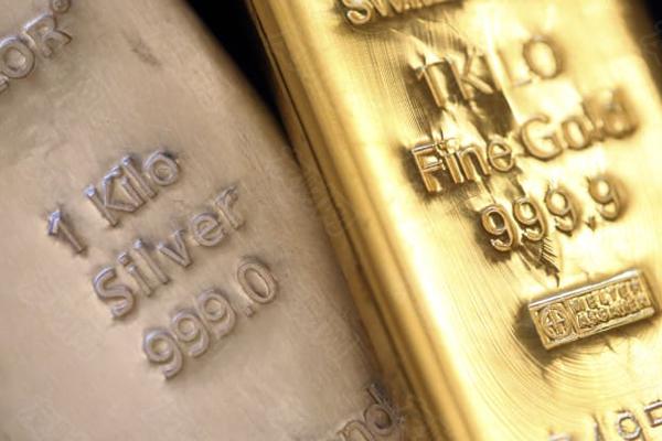 投资者加大对美国新刺激措施的押注 促使黄金连续第二周上涨