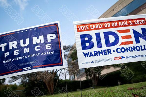 华尔街告诉客户交易选举的所有方式