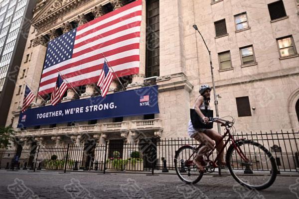 尽管拜登在民意调查中领先 但华尔街对这场竞争激烈的选举仍心存担忧