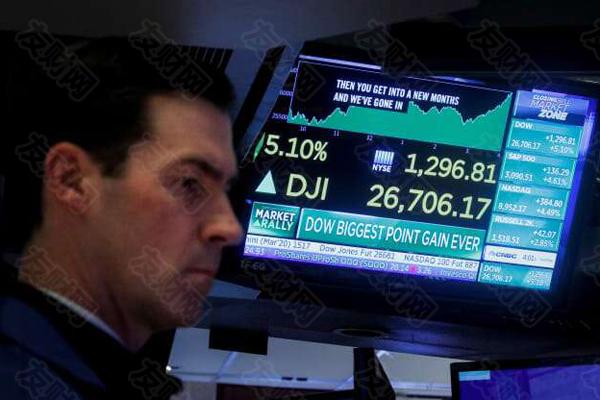 股市焦虑与缺乏新的冠状病毒刺激措施有关