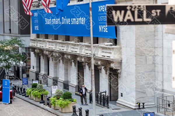 美国大银行对贷款损失前景 作出了相互矛盾的展望