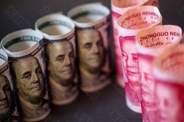 """瑞银给出了人民币目前为何具有""""吸引力""""的三个理由"""