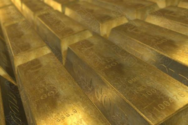 疫情影响下 全球央行十年来首次成为黄金卖家
