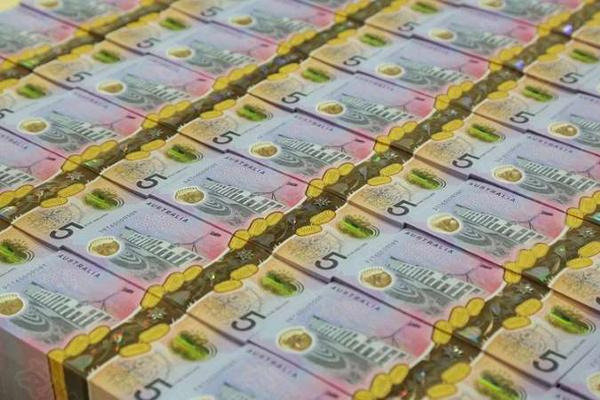 """澳大利亚央行已经从""""货币沉睡""""中醒来"""