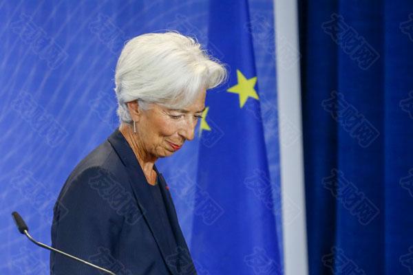 欧洲央行将向受疫情打击的经济注入更多资金