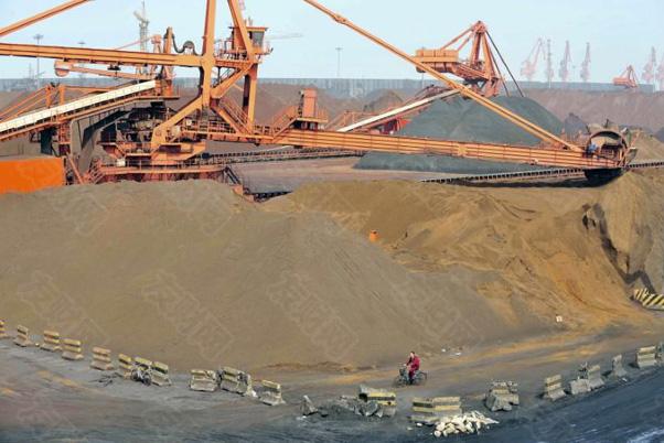 """钢铁巨头一致认为""""铁矿石市场定价机制失灵"""" 呼吁严厉打击炒作行为"""