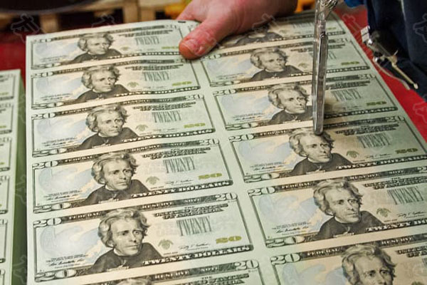 美元贬值空间有限 须提防阶段性反弹