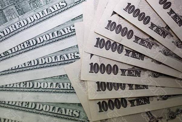 日圆兑美元注定要升破100关口? 日本首相已要求官员捍卫100关口