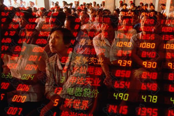 管清友:在零利率、负利率时代 财富保卫战真的开始了