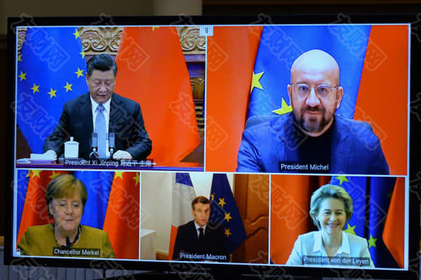 中欧全面投资协定料将促进欧盟企业对中国的并购交易