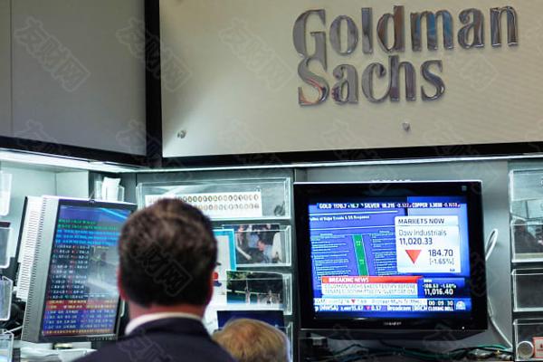 高盛首席经济学家警告称 股市可能很快就会回调