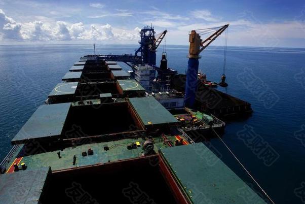 印尼取代澳洲 12月向中国出口1219万吨煤炭