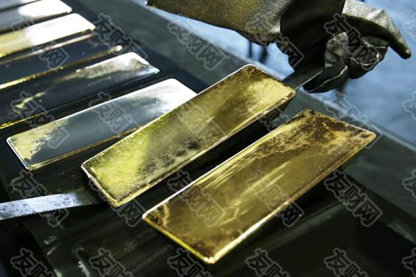 美元强势反弹 盖过了黄金作为通胀对冲工具的吸引力