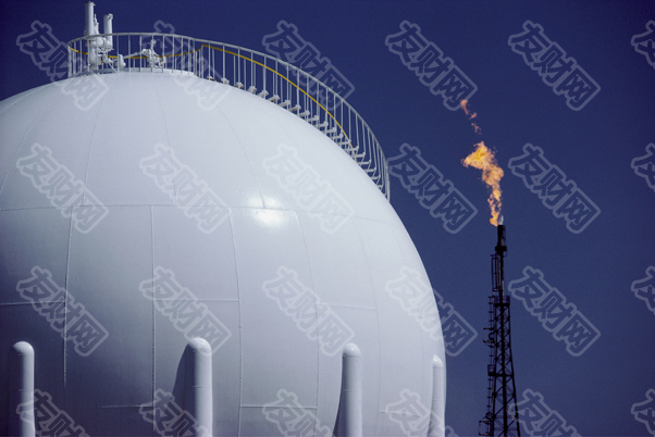 亚洲液化天然气价格飞涨 欧美能源巨头忙着低买高卖