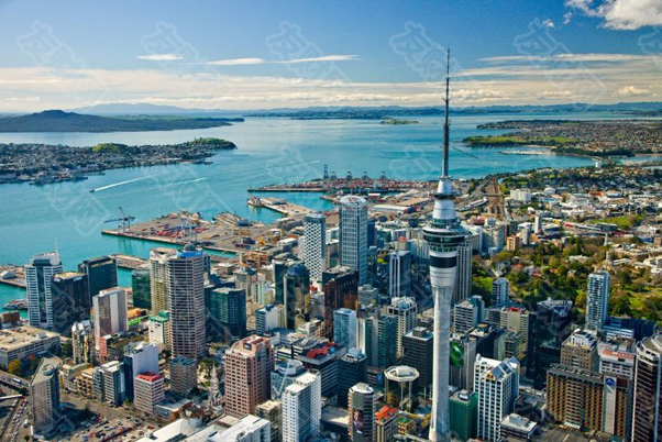 由于房价飙升 新西兰开始打击房地产投资者