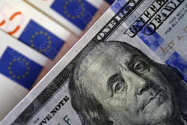 为保护欧元区经济 欧盟计划减少对美元的依赖