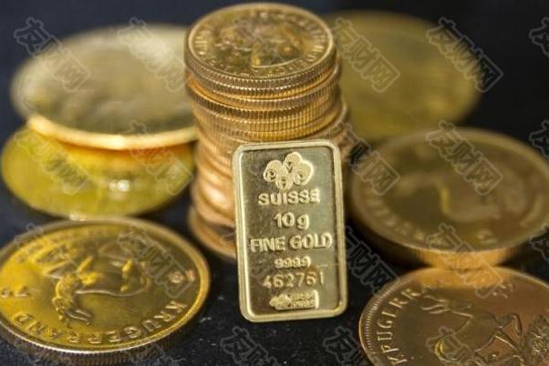 黄金和白银基金遭遇了三个月来最大的资金流出