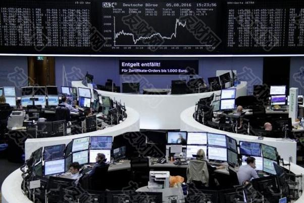 企业获利反弹预计将推动欧洲股市今年升至纪录高位