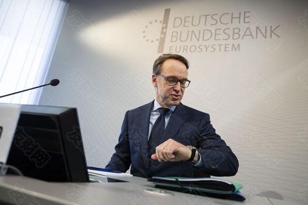 随着债券收益率飙升 欧洲央行可能会调整其大规模刺激计划