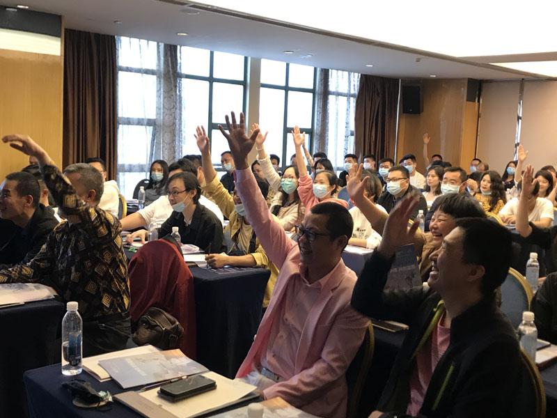 友财网&FOLLOWME携手Blackwell Global博威环球2021新金融国际化高峰论坛南宁站取得圆满成功!