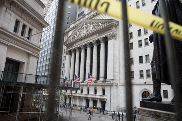 有史以来最大规模的追加保证金要求 正给华尔街敲响警钟