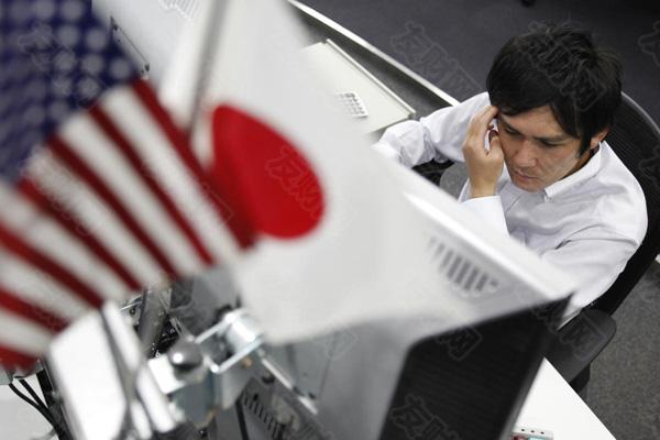 经历创纪录抛售狂潮后 日本寿险公司正考虑再次买入美债