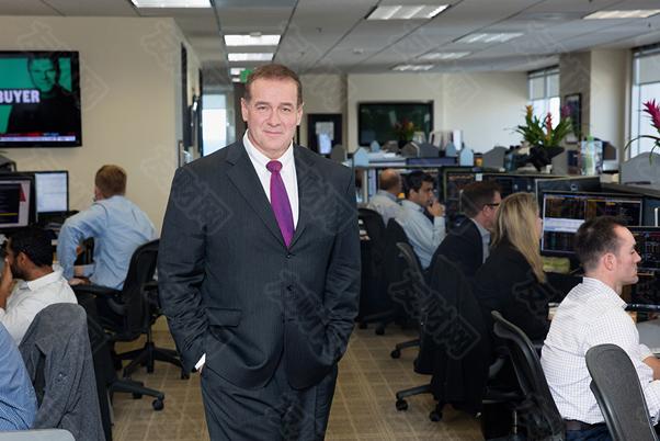 古根海姆董事长认为迟早会有另一家公司像Archegos那样崩盘