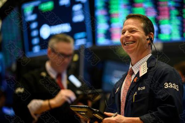 10年期美国国债收益率下滑 为什么这对股市来说可能是好消息?