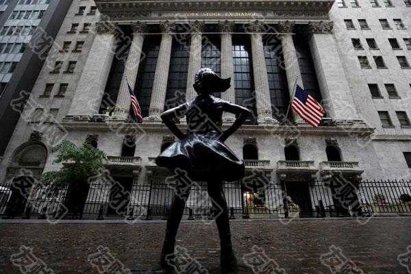 到目前为止 各上市公司公布的财报业绩远高于华尔街的预期