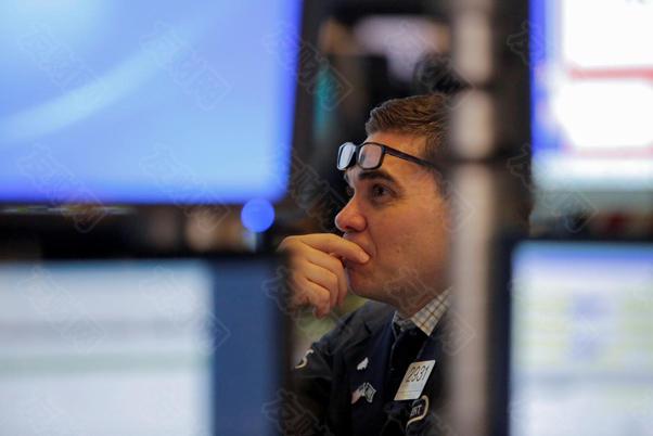 """纽约证券交易所交易员表示  投资者应该在今年5月份""""离开"""""""