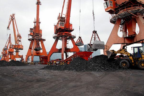 报告发现:通过用清洁能源替代煤炭 中国可以节省1.6万亿美元