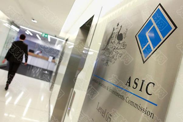 ASIC禁止USGFX董事约翰·马丁提供金融服务10年