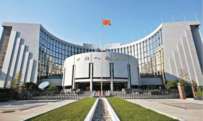 央行报告:完善货币供应调控机制 管好货币总闸门