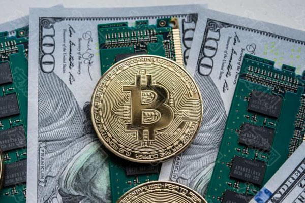 比特币在美国追回支付给黑客的赎金后下跌