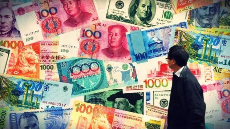 人民币升值利好港股 美股泡沫破裂后或暴跌70%