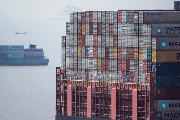 欧盟-美国峰会召开时 将承诺结束贸易战