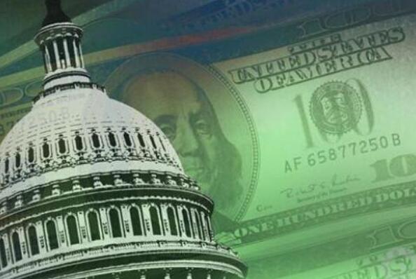 美国逆回购量激增意味着美联储政策拐点临近