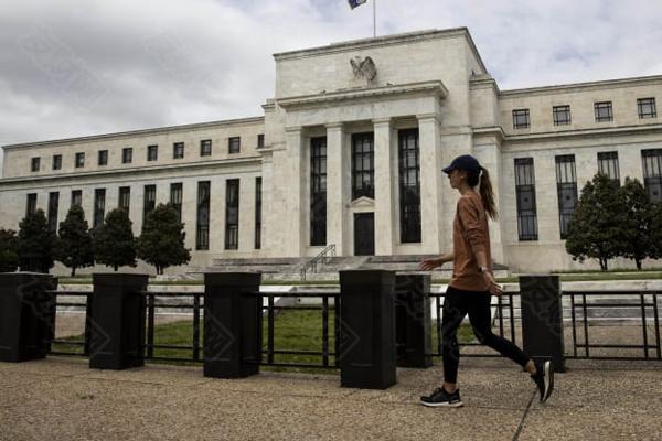 会议纪要显示 美联储官员在收紧货币政策方面保持耐心