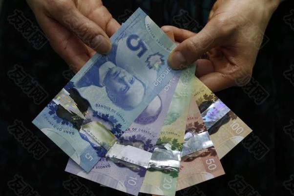 比美国更依赖移民来增加劳动力的加拿大 面临着更大的薪资上行压力