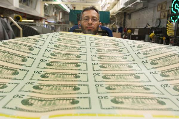 """美国实质利率为零 未来10年会出现另一个""""咆哮的20年代""""?"""