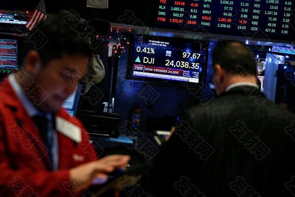 """美国经济面临50年来最糟糕局面:""""滞胀"""""""
