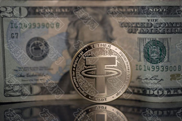 """计划做空比特币?最好先看看中国的""""泰达币溢价""""d.jpg"""