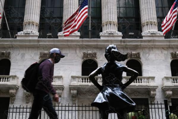 债券市场被高通胀和低增长的可能性所困扰