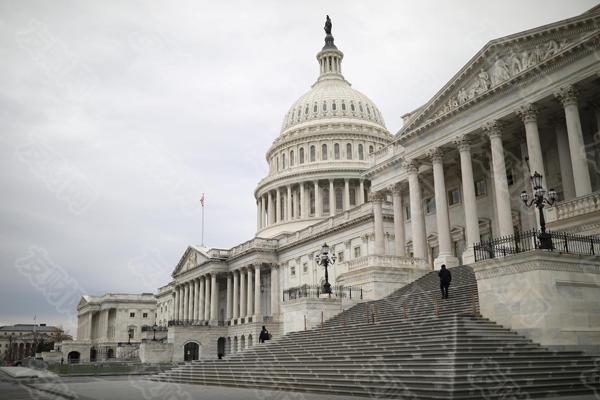 面对潜在的美国债务违约 更大的压力来自于共和党人的袖手旁观