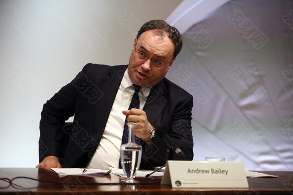 英国央行行长:考虑升息的最低条件已经达到 但这还不足以证明升息是合理的