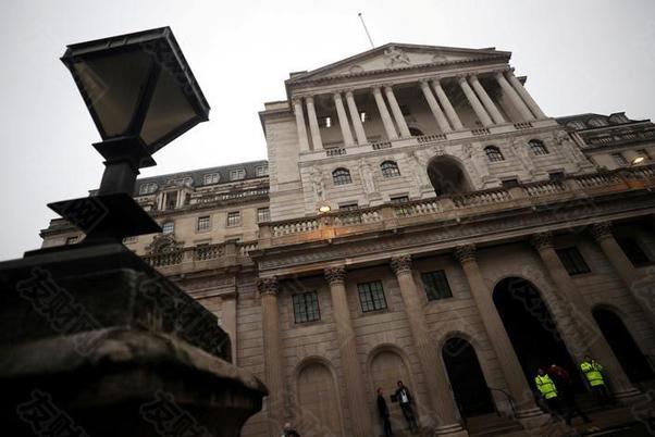 英国央行料将在2022年底前升息 甚至时间可能还要提前