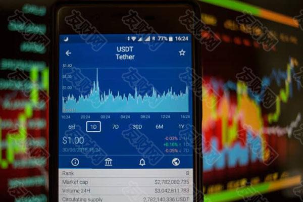 """美国财政部官员正在加快步伐讨论潜在的""""稳定币""""监管"""