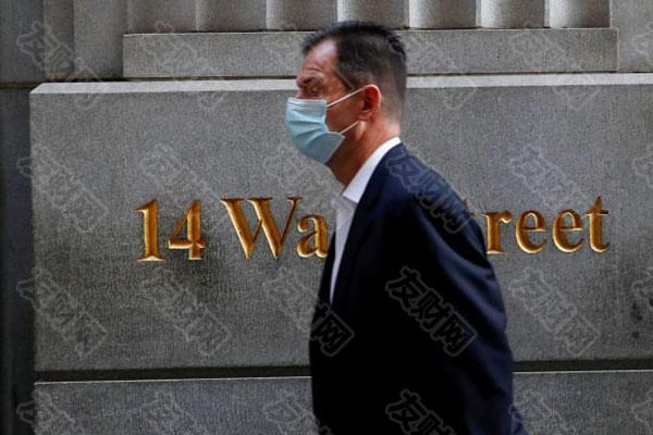 突然间 股市回调的呼声开始在华尔街响起
