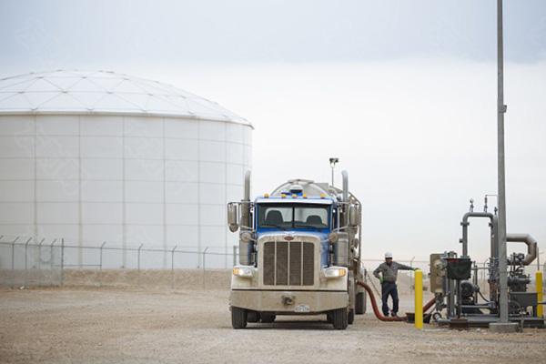 美国银行:若受寒潮影响 布伦特原油年底可能触及100美元