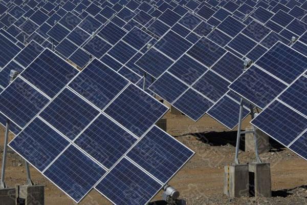 由于原材料成本和供应链问题 太阳能行业成本在第二季度大幅上涨